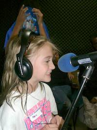 Kids Radio Club